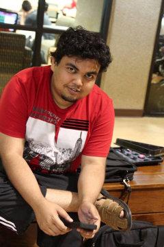 Arghya Chatterjee