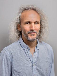 Benoit Baudry