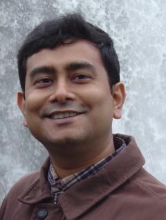 Dhruva Chakrabarti