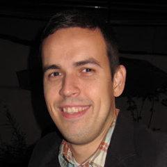Fabio Mascarenhas