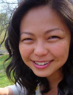 Shan Shan Huang