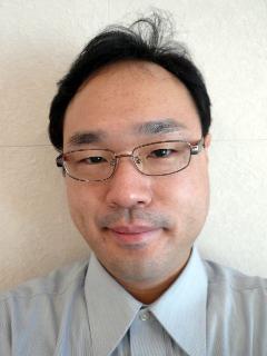 Takahiro Katagiri